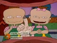 Rugrats - Psycho Angelica 26
