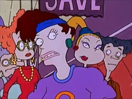 Rugrats - The Turkey Who Came to Dinner 201