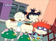 Rugrats - Who's Taffy 109