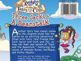 Tales from the Crib: Three Jacks & A Beanstalk