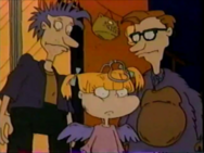 Candy Bar Creep Show - Rugrats 308