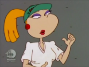 Rugrats - Angelica Nose Best 186