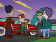 Rugrats - Be My Valentine Part 1 (259)