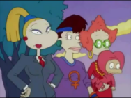 Rugrats - Be My Valentine Part 1 (416)