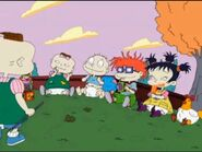 Rugrats - Lil's Phil of Trash 110