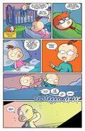 Rugrats 5 Boom Comic 12