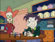 Bow Wow Wedding Vows (107) - Rugrats