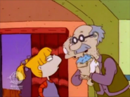 Rugrats - Angelica Orders Out 126
