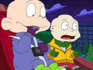 Rugrats - Babies in Toyland 1104