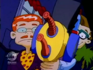 Rugrats - Chuckie is Rich 171