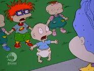 Rugrats - Psycho Angelica 128