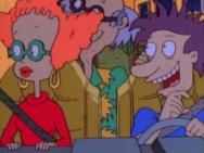 Rugrats - Vacation 6