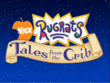 Rugrats: Tales From The Crib