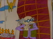 Candy Bar Creep Show - Rugrats 91