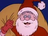 Real Santa