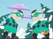 Rugrats - Adventure Squad 31