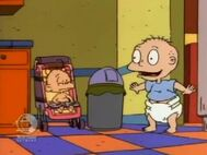 Rugrats - The Magic Baby 175