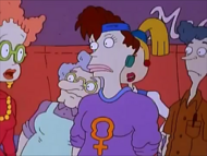 Rugrats - The Turkey Who Came to Dinner 220