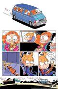 Rugrats 4 Boom Comic 21