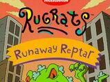 Runaway Reptar (VHS)