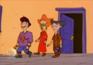Rugrats - Clan of the Duck 29
