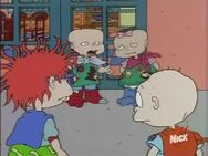 Rugrats - Pee-Wee Scouts 229