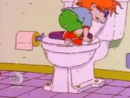 Rugrats - Potty-Training Spike 196