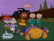 Rugrats - Susie Vs. Angelica 96