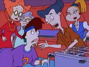 Rugrats - The Turkey Who Came to Dinner 211
