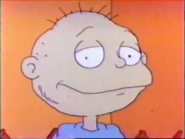 Monster in the Garage - Rugrats 406