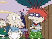 Rugrats - Bow Wow Wedding Vows 102
