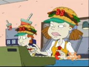 Rugrats - Hold the Pickles 9