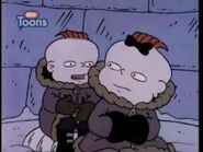Rugrats - The Blizzard 125
