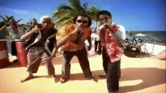 Baha Men - Who Let The Dogs Out Rugrats in Paris version Full HD 1080p