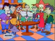Rugrats - All's Well That Pretends Well 99
