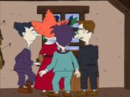 Rugrats - Babies in Toyland 615