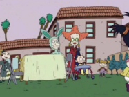 Rugrats - Bow Wow Wedding Vows (71)