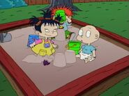 Rugrats - Cooking With Phil & Lil 13