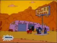 Rugrats - Graham Canyon 159