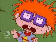 Rugrats - Potty-Training Spike 90
