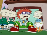 Rugrats - The Big Sneeze 214
