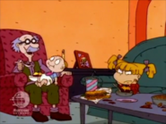 Rugrats - Angelica Orders Out 136
