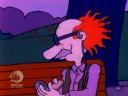 Rugrats - Chuckie's Red Hair 228
