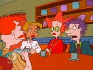 Rugrats - Crime and Punishment 125