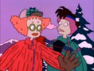 Rugrats - The Santa Experience 118