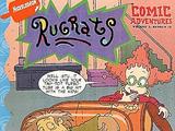 Didi Pickles/Gallery/Rugrats Comic Adventures (Vol. 2) (10)