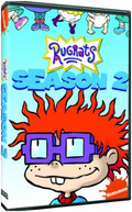 Season 2 Original DVD