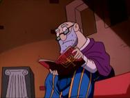Chanukah - Rugrats 456