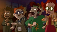 Nickelodeon's Rugrats in Paris The Movie 66
