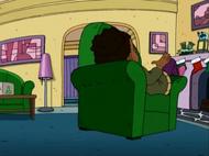 Rugrats - A Rugrats Kwanzaa 15